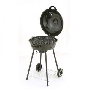 Portable Charcoal Grill 20418