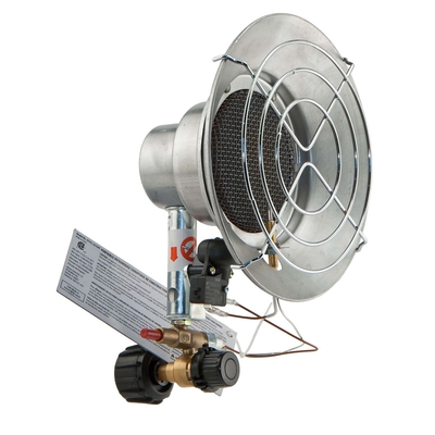 Single Head Infrared Heater/Dryer 2315i