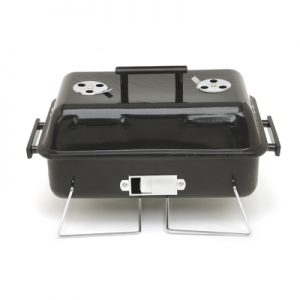 Tabletop Portable Square Grill 30004