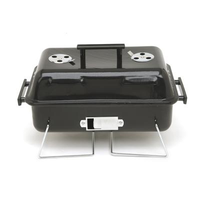 Tabletop Portable Square Grill 30004 1