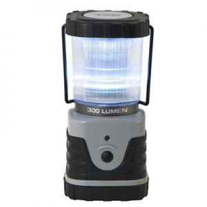 The Power Pack LED Lantern 6162