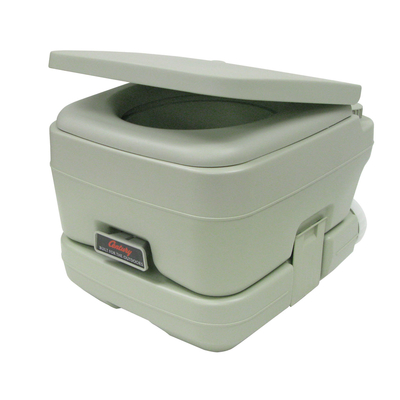 2.6 Gallon Portable Toilet 6205