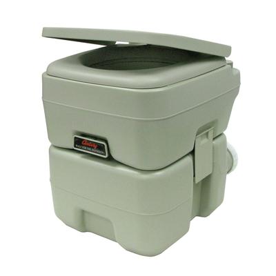 6210 5.2 Gallon Portable Toilet