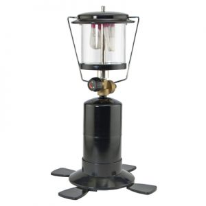 Double Mantle Lantern 7210