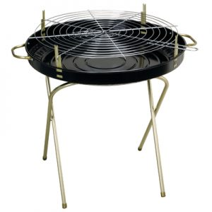 """24"""" Deluxe Folding Grill 724HH"""